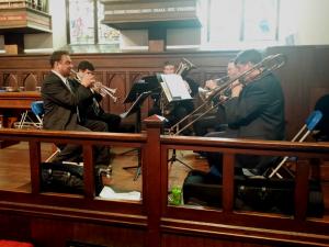 brass Playing